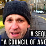 A sequel to a council of angels