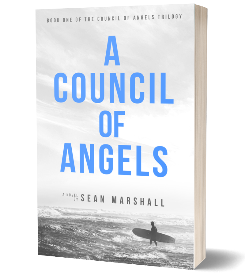 A Council of Angels by Sean Marshall