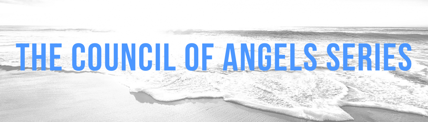 Council of Angels Series by Sean Marshall