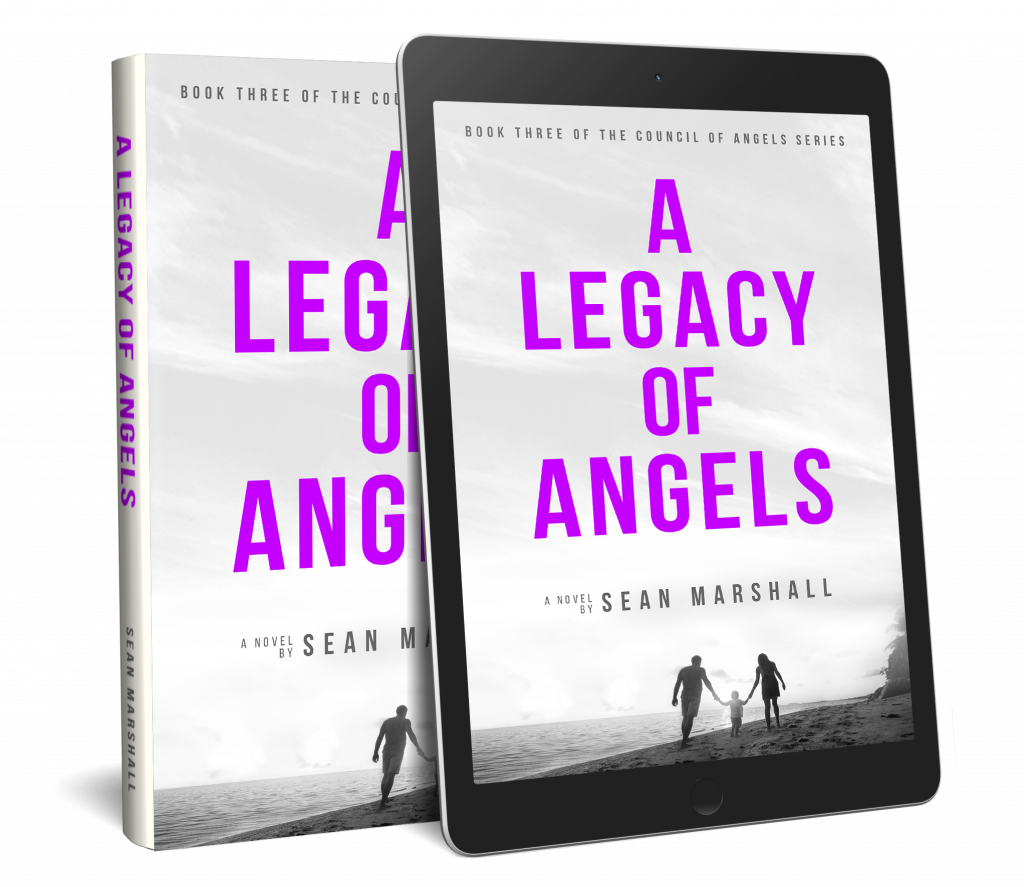 A Legacy of Angels