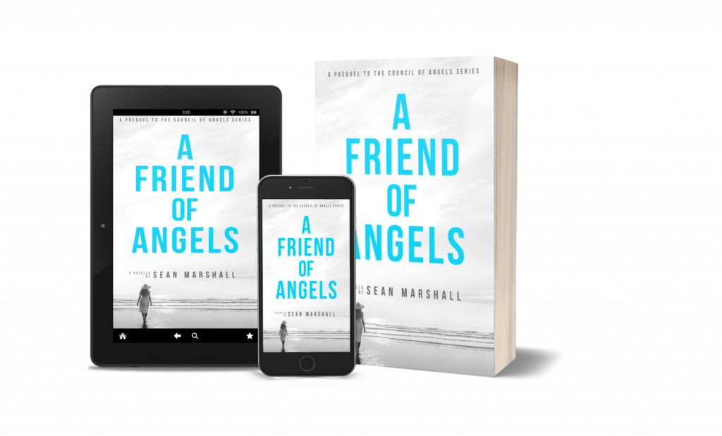A Friend of Angels